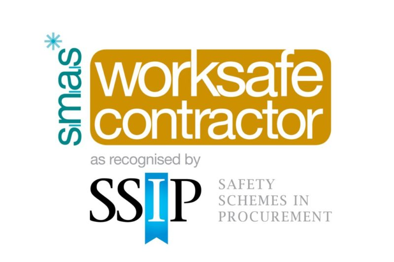 Safety Approved Contractors