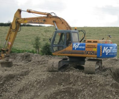 groundworks contractor commercial in plymouth