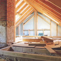 Revamp your old property and create a new dwelling. We can rebuild and restructure your internal and external areas.