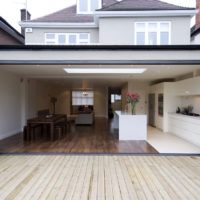 Thinking about an amazing kitchen extension? Or perhaps a two storey side extension to increase space. Our builders have built wonderful extensions in Plymouth.