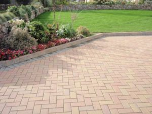 driveway contractors plymouth