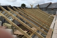 roofing trusses in plymouth