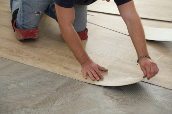lay flooring Plymouth